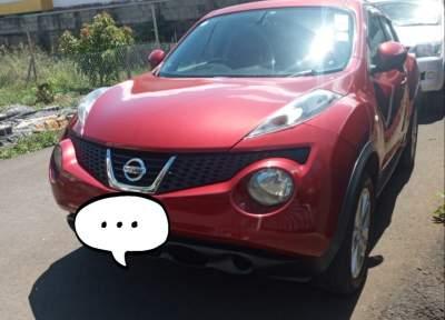 Nissan Juke - Family Cars on Aster Vender