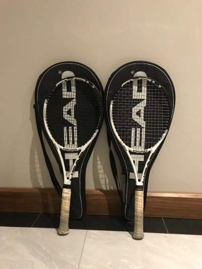 HEAD YOUTEK SPEED PRO - NOVAK DJOKOVIC EDITION - Tennis on Aster Vender