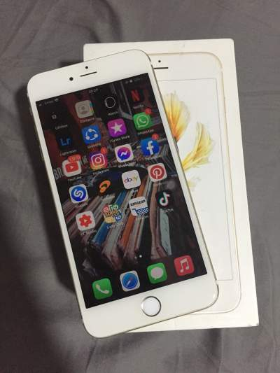 iPhone 6s Plus for sale - iPhones on Aster Vender