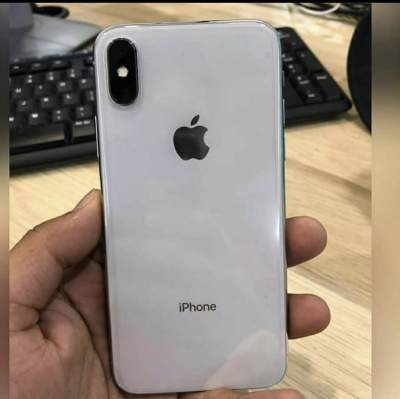 iPhone X - All electronics products on Aster Vender