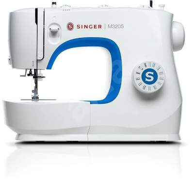 SINGER MODEL M3205 - Sewing Machines on Aster Vender