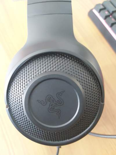 Razer Kraken X Ultralight Gaming headset - All electronics products on Aster Vender