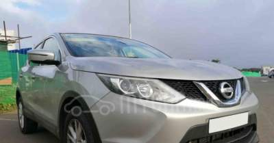 For Sale Nissan Qashqai  - SUV Cars on Aster Vender