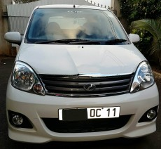 Perodua Elite For Sale - Compact cars on Aster Vender