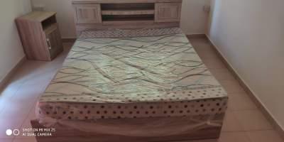 Bedroom Set Furniture (Relaxon) - Bedroom Furnitures on Aster Vender