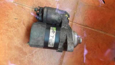 Starter for Nissan March AK12 - Spare Parts on Aster Vender