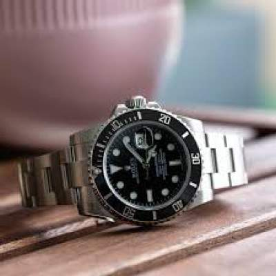 Rolex submariner  - Replicas on Aster Vender