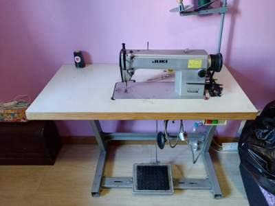 Juki - Sewing Machines on Aster Vender