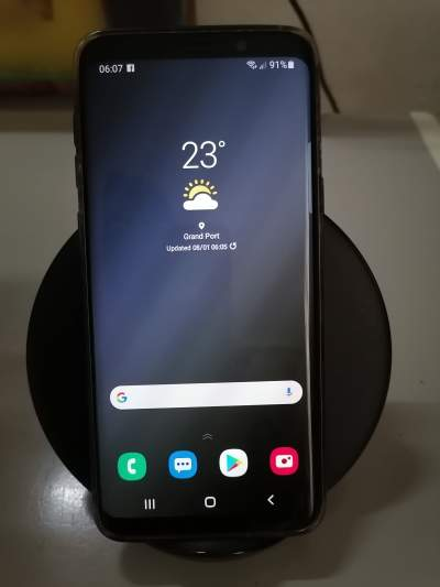 Samsung galaxys9 - Galaxy S Series on Aster Vender