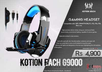 Kotion Each G9000  - All Informatics Products on Aster Vender