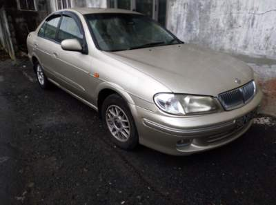 Nissan Sunny Super Saloon - Family Cars on Aster Vender