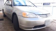Honda Civic VTI - Family Cars on Aster Vender