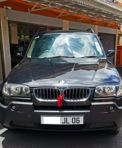 BMW X 3 - Family Cars on Aster Vender