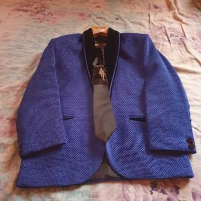 Tweed blazer for sale, kid 7 -10 yrs old - Jackets & Coats (Boys) on Aster Vender