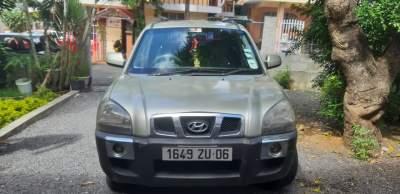 HYUNDAI TUCSON a Vendre - SUV Cars on Aster Vender