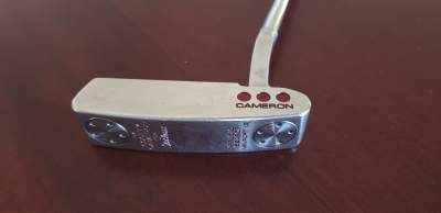 putter scotty cameron select newport 1.5 - Golf equipment on Aster Vender