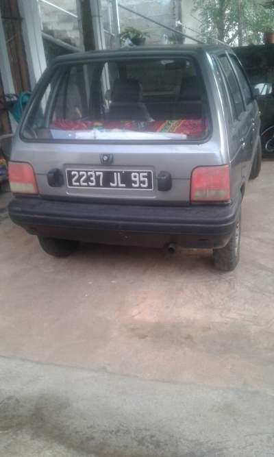 Maruti 800 - Compact cars on Aster Vender
