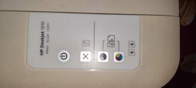 hp Deskjet printer  - Inkjet printer on Aster Vender