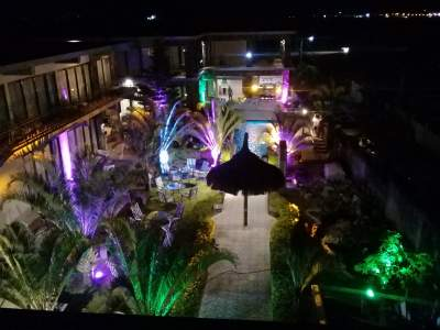 Residence Villas Mauritius - Villas on Aster Vender