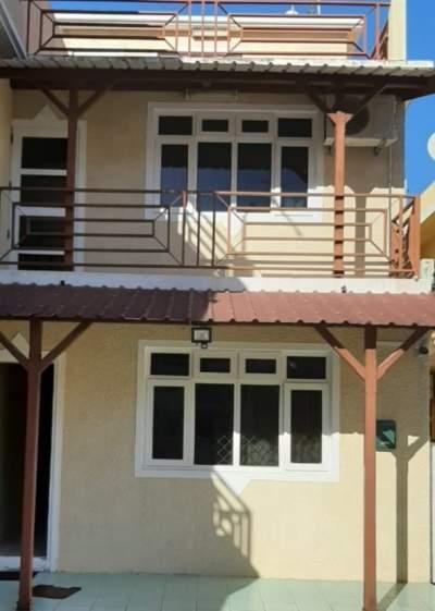 Villa a vendre a flic en flac - 4 chambres - Villas on Aster Vender