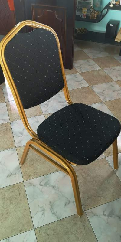 Multipurpose chair - Chairs on Aster Vender