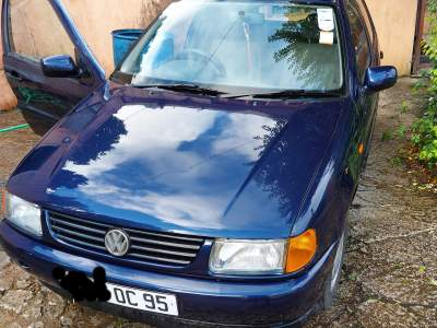 Vw polo - Compact cars on Aster Vender