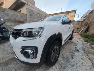 A Vendre Renault Kwid - Compact cars on Aster Vender