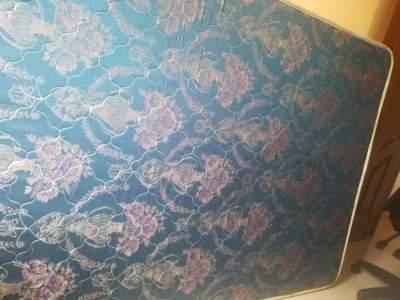 Orthopedic mattress  - Mattress on Aster Vender