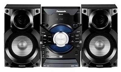 Panasonic Hifi - SC-VKX25 - Other Musical Equipment on Aster Vender