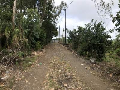 Terrain Résidentiel 17 perches - Camp de Masque Pavé - Land on Aster Vender