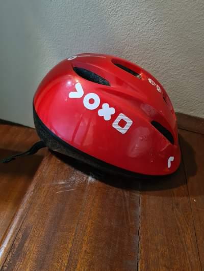 Kids helmet - Other Outdoor Games on Aster Vender