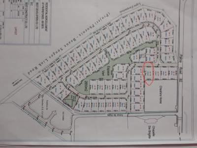land for sale at Morcellement Pierrefond Palma Quatre-Bornes - Land on Aster Vender
