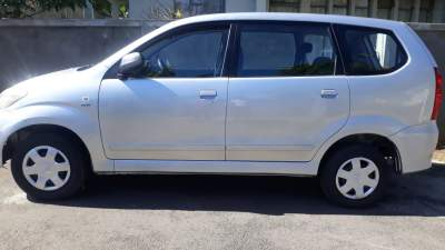 for sales - toyota avanza  - Family Cars on Aster Vender
