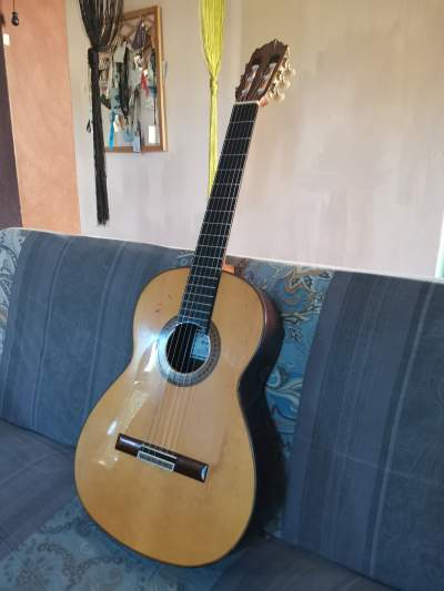 Paco de Lucia Flamenco Negra Guitar Collection - Other guitars on Aster Vender