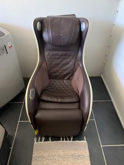 Massage Chair (Ogawa) - Massager on Aster Vender