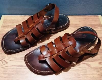 SANDAL - FORESTER - SIZE 41 - Sandals on Aster Vender