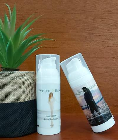 NATURAL DUO DAY & NIGHT CREAM - Cream on Aster Vender