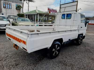 Toyota Dyna Year 97 - Small trucks (Camionette) on Aster Vender