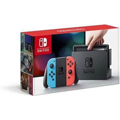 Nitendo switch  - Nintendo Switch on Aster Vender