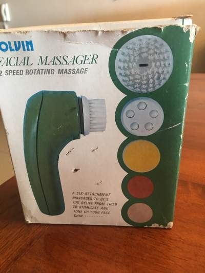 Facial massager - Other face care products on Aster Vender