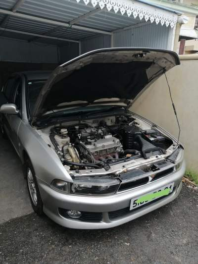 Mitsubishi Galant 2004 - Family Cars on Aster Vender