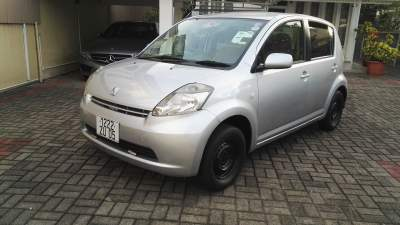 Toyota Passo  Car for sale - Compact cars on Aster Vender