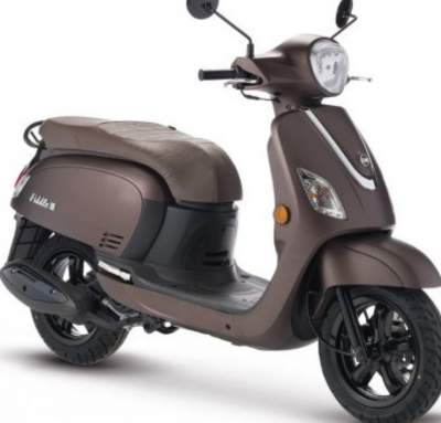 Scooter Fiddle III for sale - Scooters (above 50cc) on Aster Vender