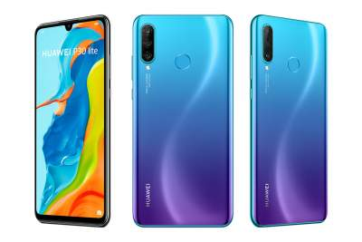 Huawei p30 Lite new edition  - Huawei Phones on Aster Vender