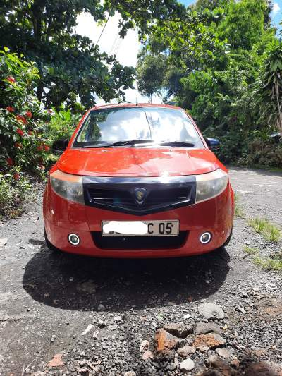 Proton savvy  - Compact cars on Aster Vender
