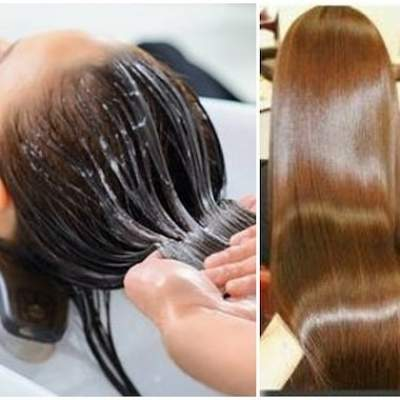 Heaven Hair Growth Treatment  - Hair treatment on Aster Vender