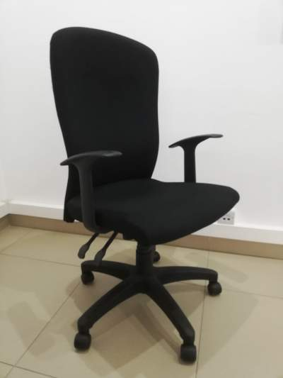 Furniture - office chair - Others on Aster Vender