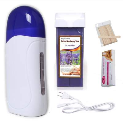 Depilatory Heater  - Depilation products on Aster Vender