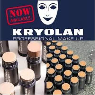 Kryolan TV paint stick foundation 40ml - Foundation on Aster Vender