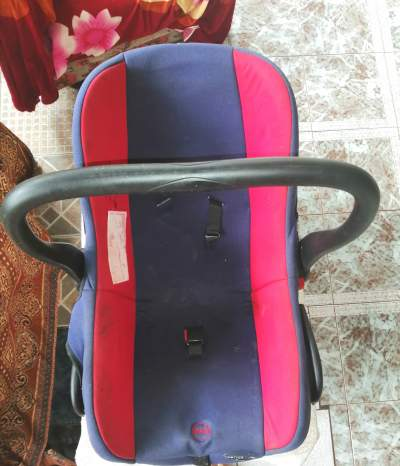 Baby seat for car - Kids Stuff on Aster Vender